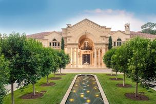 Houston's Most Expensive Home