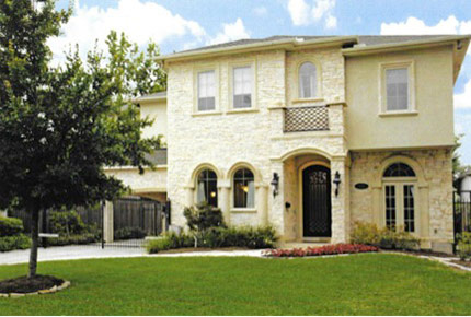 Bellaire Home - Real Estate in Bellaire, Houston