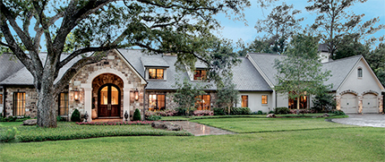 Memorial Home - Houston House Real Estate for Sale