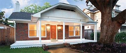 Montrose Home - Houston Real Estate